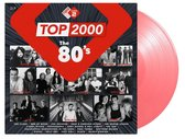 Top 2000: The '80s – NPO Radio 2 (Coloured Vinyl)