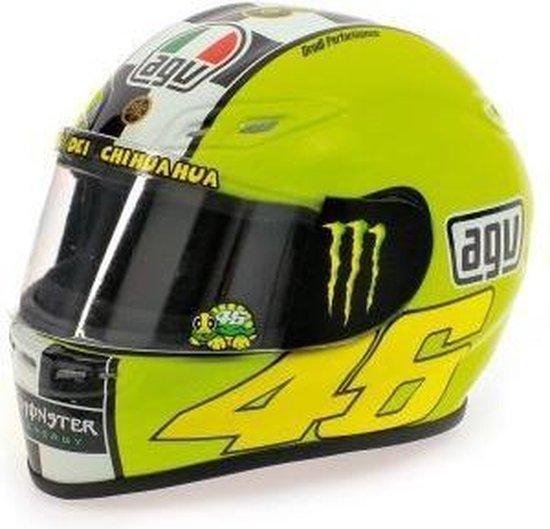 Afbeelding van Helmets Valentino Rossi MotoGP 2009 speelgoed