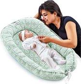 Baby Jem - Babynest - Groen Design