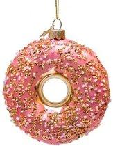 Vondels Donut - Amsterdam - Kersthanger - Vondels - Kerst - Leuk Cadeau