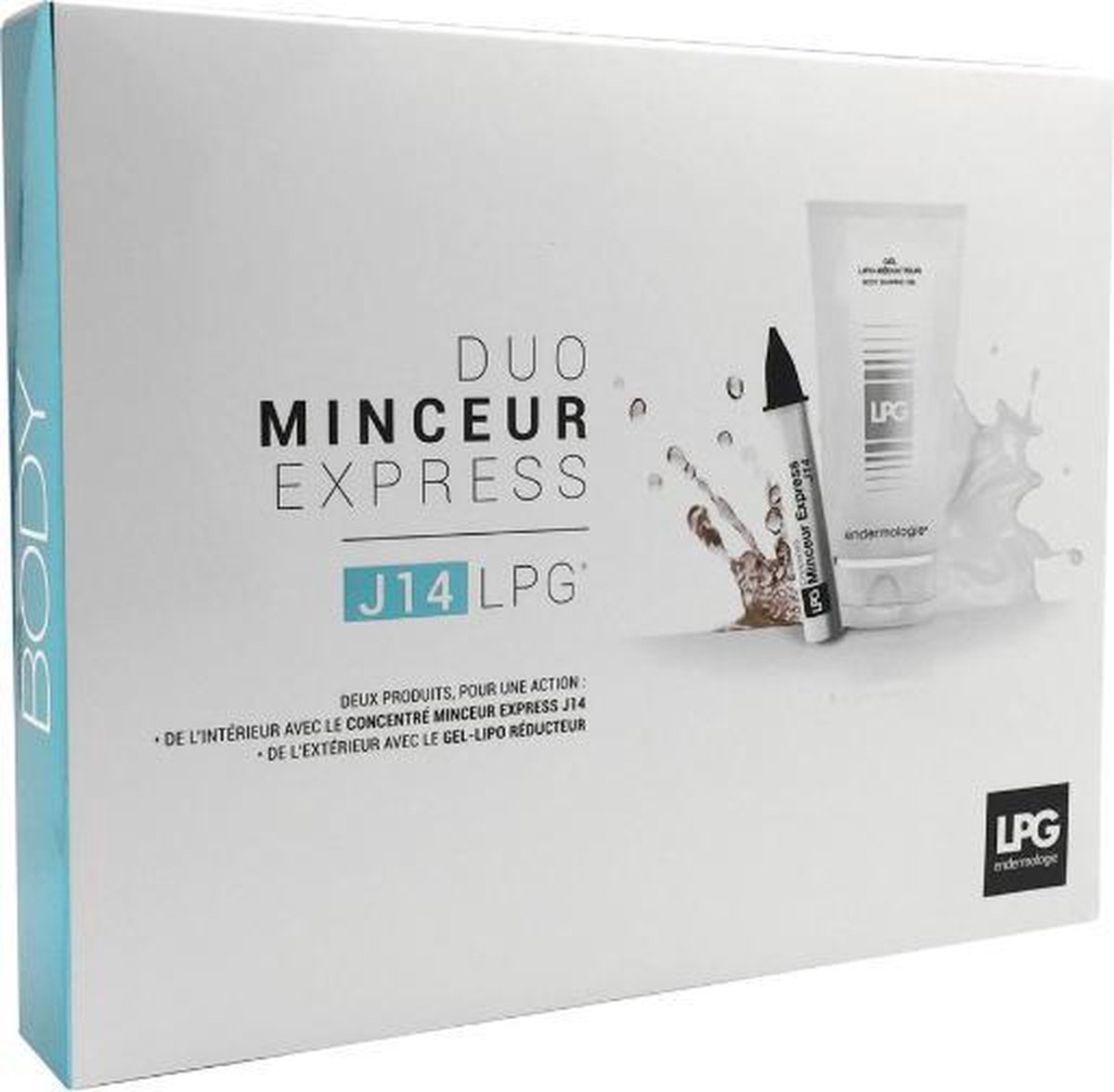 lpg express slimming concentrat review