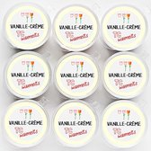 Waxmelts | Vanille-creme