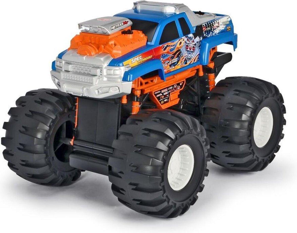 Auto Monster Truck Pick Up 38.5cm