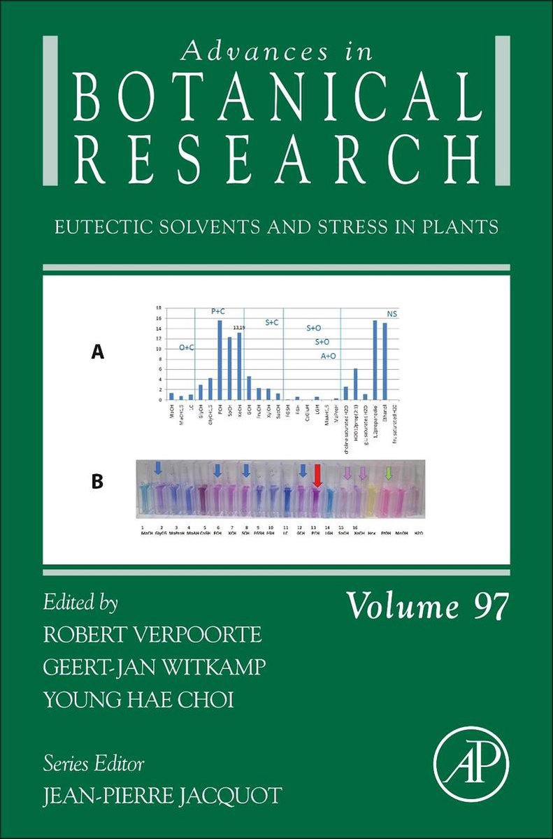 Eutectic Solvents and Stress in Plants