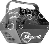 Bellenblaasmachine - BeamZ B500 compacte bellenblaas machine met ventilator - Hoge bellenproductie!