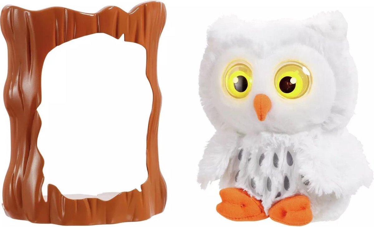 AniMagic Arty Goes Wild Owl Soft Toy929/8411