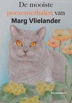 De mooiste poezenverhalen van Marg Vlielander