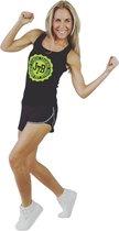Jtb-store Gym Shorts Zwart in de Maat M