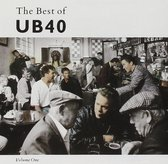 UB40 - the Best off