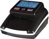 NRJ Lifestyle Valsgelddetector – Vals geld apparaat – Valsgeld detectie automatisch – Vals geld scanner - Biljet scanner
