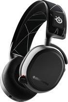 SteelSeries Arctis 9 Draadloze Gaming Headset - Zwart - PC