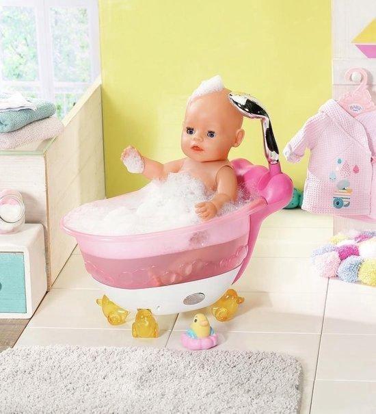 BABY born® Poppenbad