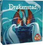 White Goblin Games Kaartspel Drakenstad 20 X 20 X 4 Cm Karton