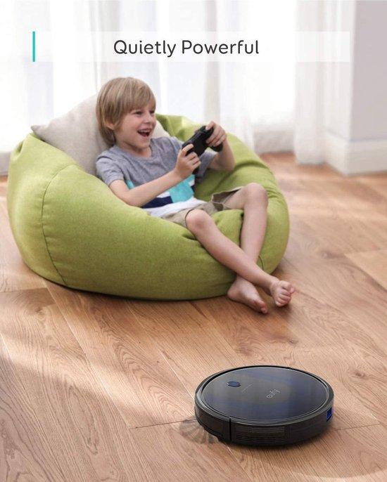 Eufy RoboVac 15C - Robotstofzuiger