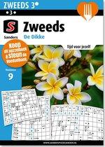 Sanders - Zweeds 3* De Dikke editie 9