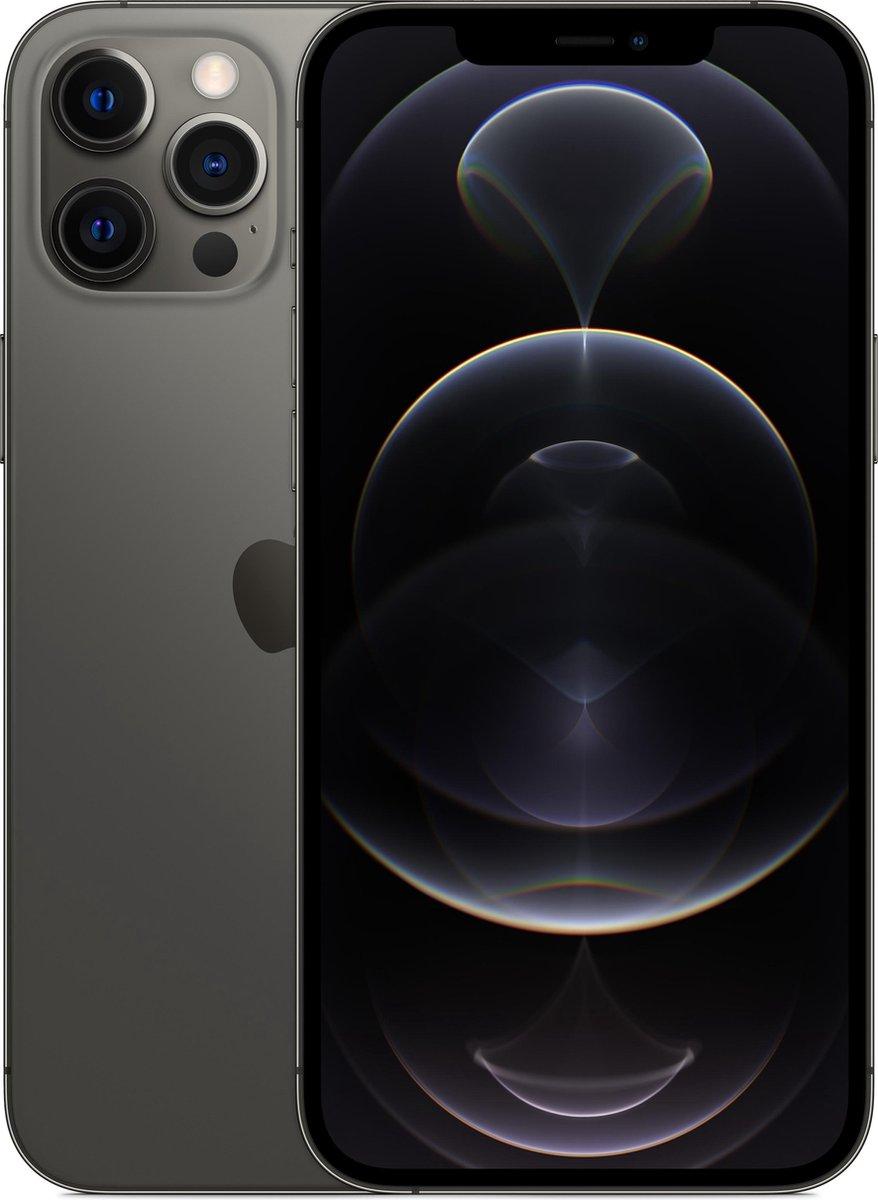 Apple iPhone 12 Pro Max – 256GB – Grafiet