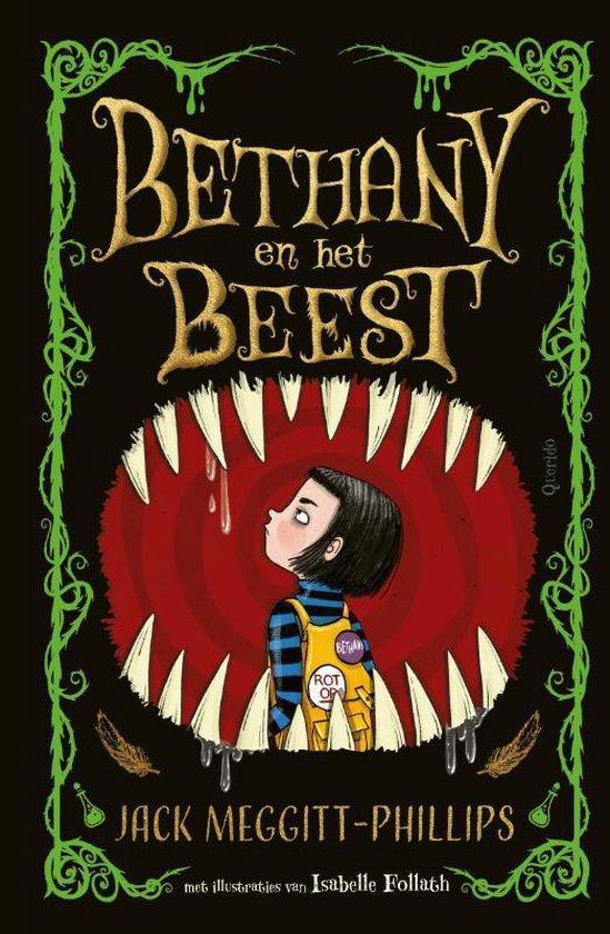 549x840 - Nog meer Halloween boekentips voor kinderen!