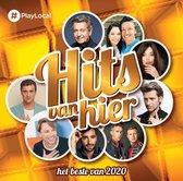 Hits Van Hier - Beste Van 2020