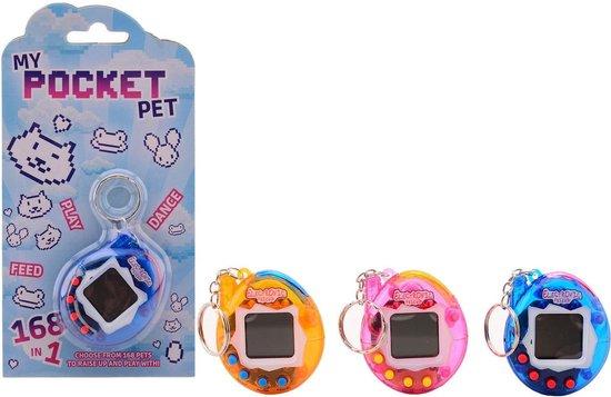 tamagotchi speelgoed jaren 90