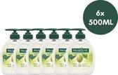 Palmolive - Handzeep - Milk & Olive - 6 x 500 ML - Voordeelverpakking