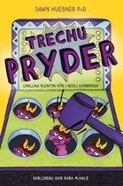 Omslag Trechu Pryder - Canllaw Plentyn Hyn i Reoli Gorbryder
