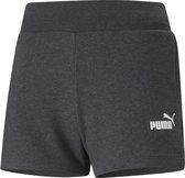 """PUMA ESS 4"""" Sweat TR Dames Shorts - Maat S"""