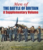 Boek cover Men of the Battle of Britain van Kenneth G Wynn