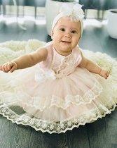 Baby jurk (0-3 mnd)