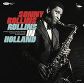 Rollins in Holland [The 1967 Studio & Live Recordings] (2CD)