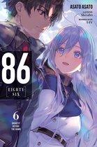 86--EIGHTY-SIX, Vol. 6 (light novel)