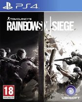 Rainbow Six: Siege - PS4