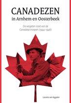 Canadezen in Arnhem en Oosterbeek