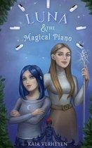 Luna & the Magical Piano