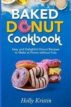 Baked Donut Cookbook