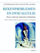Ortho  -   Rekenproblemen en dyscalculie
