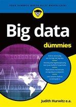 Voor Dummies  -   Big data voor Dummies