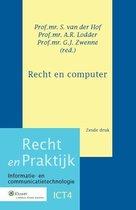 Recht en Praktijk - ICT 5 -   Recht en computer