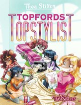 Thea Sisters  -   Topfords topstylist