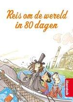 Best Books Forever  -   Reis om de wereld in 80 dagen
