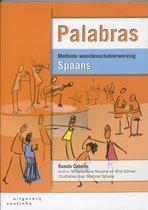 Palabras - methode woordenschatverwerving Spaans