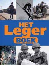 Boek cover Het Leger Boek van Okke Groot
