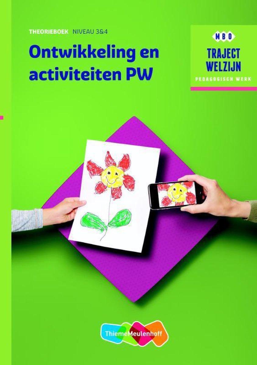 Ontwikkeling en activiteiten PW - ThiemeMeulenhof bv