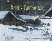 Boek cover Tomte Tummetot van Astrid Lindgren (Hardcover)