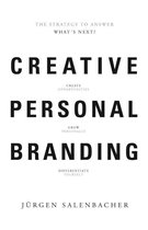 Creative Personal Branding: The Strategy to Answer