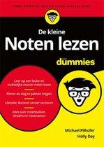 Voor Dummies  -   De kleine noten lezen voor Dummies