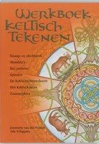 Werkboek Keltisch tekenen