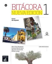 Bitácora - nueva edición 1 libro del alumno