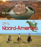 De Continenten  -   Dit is Noord-Amerika
