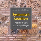Boek cover Systemisch coachen van Jan Jacob Stam (Hardcover)
