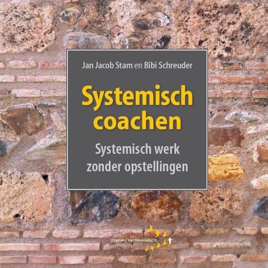 Boek cover Systemisch coachen van Jan Jacob Stam (Hardcover)